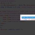 本篇列出常在佈景主題檔案裡看到的程式碼的相關說明以及說明佈景主題的檔案結構。
